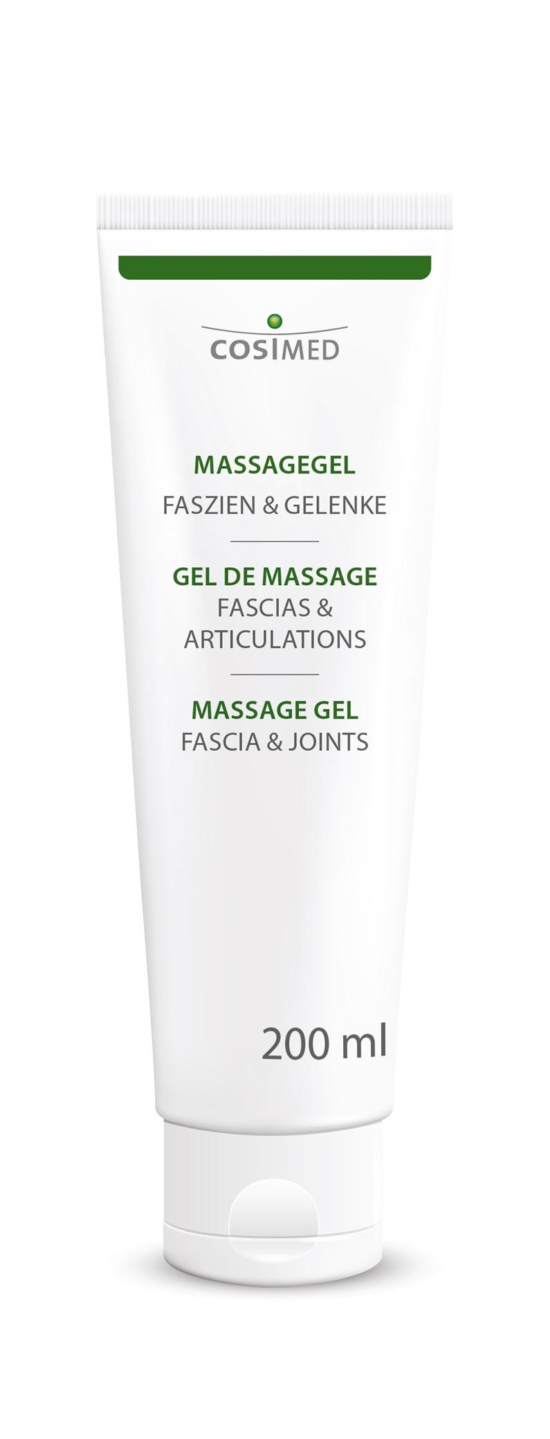 cosiMed Massagegel 200 ml Tube